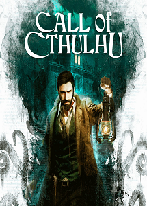 Call of Cthulhu | Repack by R.G. Механики
