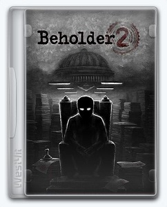 Beholder 2   Repack by Other's