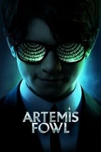 არტემის ფოული (ქართულად) / artemis fouli (qartulad) / Artemis Fowl