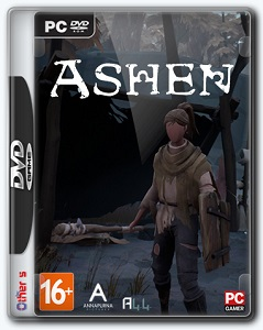 Ashen | License