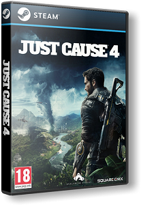 Just Cause 4: Gold Edition | Repack by Decepticon