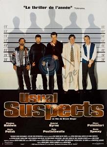 ეჭვმიტანილები (ქართულად) / echvmitanilebi (qartulad) / The Usual Suspects