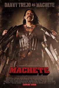 მაჩეტე (ქართულად) / machete (qartulad) / Machete