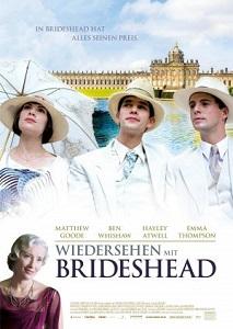 დაბრუნება ბრაიდსჰედში (ქართულად) / dabruneba braidshedshi (qartulad) / Brideshead Revisited