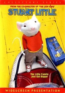 სტიუარტ ლითლი (ქართულად) / stiuart litli (qartulad) / Stuart Little