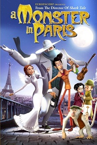 მონსტრი პარიზში (ქართულად) / monstri parizshi (qartulad) / A Monster in Paris (Un monstre а Paris)