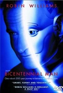 ორასი წლის ადამიანი (ქართულად) / orasi wlis adamiani (qartulad) / Bicentennial Man