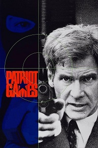 პატრიოტების თამაშები (ქართულად) / patriotebis tamashebi (qartulad) / Patriot Games