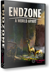 Endzone - A World Apart | RePack by RG Freedom