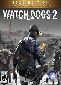 Watch Dogs 2: Digital Deluxe Edition | RePack by R.G. Mechanics