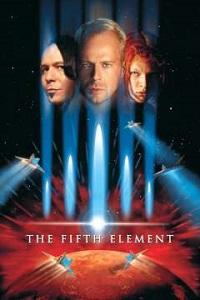 მეხუთე ელემენტი (ქართულად) / mexute elementi (qartulad) / The Fifth Element
