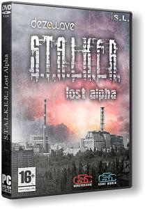 S.T.A.L.K.E.R.: Lost Alpha | RePack by SeregA-Lus