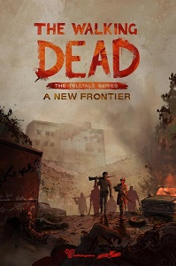 The Walking Dead: A New Frontier - Episode 1-5 | RePack by R.G. Freedom