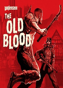 Wolfenstein: The Old Blood | RePack By R.G. Games