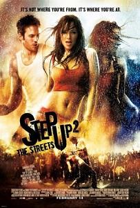 ნაბიჯი წინ 2: ქუჩები (ქართულად) / nabiji win 2: quchebi (qartulad) / Step Up 2: The Streets