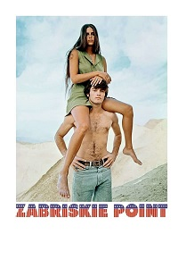 ზაბრისკი პოინტი (ქართულად) / zarbiski pointi (qartulad) / Zabriskie Point