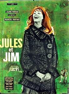 ჯული და ჯიმი (ქართულად) / juli da jimi (qartulad) / Jules and Jim (Jules et Jim)