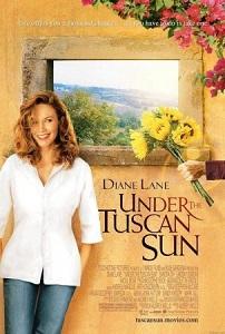 ტოსკანის მზის ქვეშ (ქართულად) / toskanis mzis qvesh (qartulad) / Under the Tuscan Sun