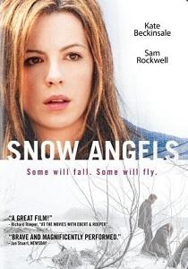 თოვლის ანგელოზები (ქართულად) / tovlis angelozebi (qartulad) / Snow Angels