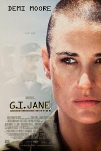 ჯარისკაცი ჯეინი (ქართულად) / jariskaci  jeini  (qartulad) / G.I. Jane