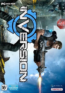 Inversion | RePack by R.G.Mechanics