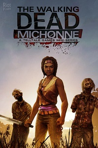 The Walking Dead: Michonne - Episode 1-3 | License