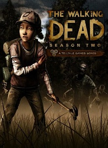 The Walking Dead: The Game. Season 2 | RePack by R.G. Mechanics