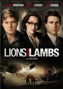 ლომები ბატკნებისთვის (ქართულად) / lomebi batknebistvis (qartulad) / Lions for Lambs