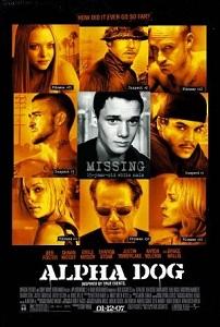 ალფა დოგი (ქართულად) / alfa dogi (qartulad) / Alpha Dog
