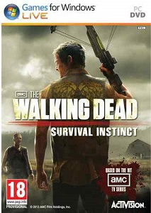 The Walking Dead: Survival Instinct | License