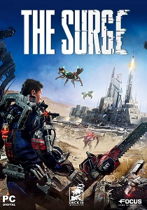 The Surge: Complete Edition | RePack By Xatab
