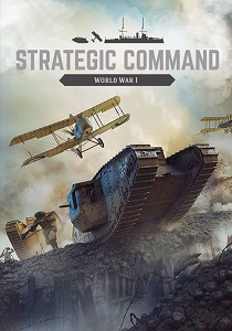Strategic Command: World War | Razor1911