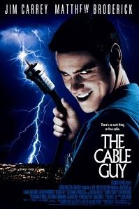 მეკაბელე (ქართულად) / mekabele (qartulad) / The Cable Guy
