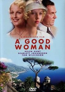 კარგი ქალი (ქართულად) / kargi qali (qartulad) / A Good Woman