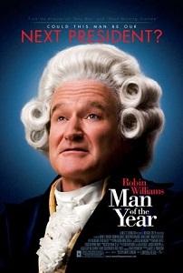 წლის მამაკაცი (ქართულად) / wlis mamakaci (qartulad) / Man of the Year
