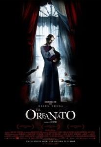 თავშესაფარი (ქართულად) / tavshesafari (qartulad) / The Orphanage (El orfanato)