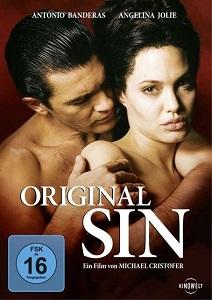 თავდაპირველი ცოდვა (ქართულად) / tavdapirveli codva (qartulad) / Original Sin