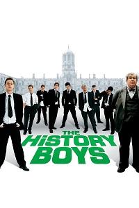 ისტორიის მოყვარულები (ქართულად) / istoriis moyvarulebi (qartulad) / The History Boys
