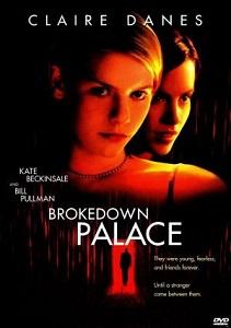 დანგრეული სასახლე (ქართულად) / dangreuli sasaxle (qartulad) / Brokedown Palace