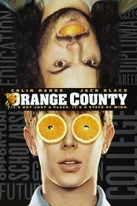 ფორთოხლისფერი საგრაფო (ქართულად) / fortoxlisferi sagrafo (qartulad) / Orange County