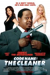 კოდური სახელი: მწმენდავი (ქართულად) / koduri saxeli: mwmendavi (qartulad) / Code Name: The Cleaner