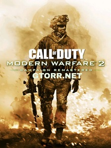 Call of Duty: Modern Warfare 2 Campaign Remastered | Repack By FitGirl