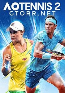 AO Tennis 2 | Zaxrow