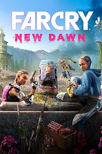 Far Cry: New Dawn - Deluxe Edition | RePack by VickNet
