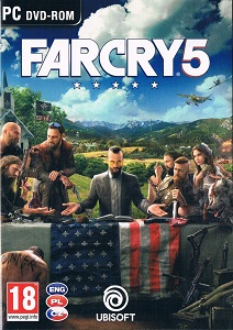 Far Cry 5 | RePack By R.G Механики