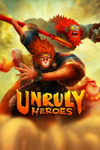 Unruly Heroes | Repack By xatab
