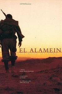 ელ-ალამეინისთვის ბრძოლა (ქართულად) / el-alameinistvis brdzola (qartulad) / El Alamein - La linea del fuoco