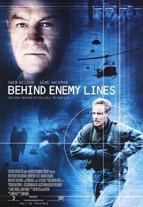 მტრის ზურგში (ქართულად) / mtris zurgshi (qartulad) / Behind Enemy Lines
