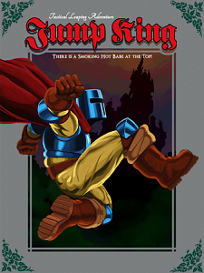 Jump King | PLAZA