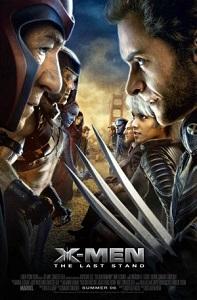 იქს-ადამიანები (ქართულად) / iqs-adamianebi (qartulad) / X-Men